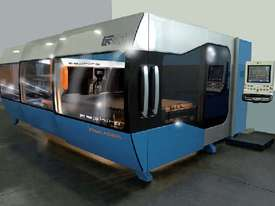 PRIMA INDUSTRIE ZAPHIRO CNC LASER FROM IMTS  - picture1' - Click to enlarge