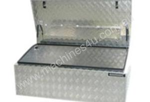 LOW PROFILE TRUCK BOX - 2.0MM ALUMINIUM