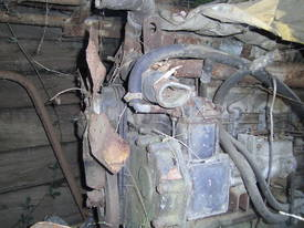 bedford 466 truck engine ,  - picture1' - Click to enlarge