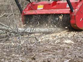 Fecon Mulcher for Skid Steers Mulcher Forestry Equipment - picture5' - Click to enlarge