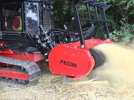 Fecon Mulcher for Skid Steers Mulcher Forestry Equipment - picture7' - Click to enlarge