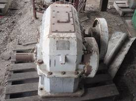 Inline Gearbox - picture1' - Click to enlarge