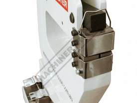 SHST-1.6HD Foot Operated Shrinker Stretcher - Heavy Duty 1.6mm Mild Steel Capacity - picture4' - Click to enlarge