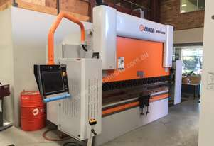IN STOCK Speed Bend 5 axis CNC 3100 x 135 ton