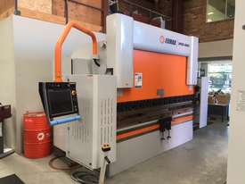 IN STOCK Speed Bend 5 axis CNC 3100 x 135 ton - picture0' - Click to enlarge