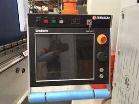 IN STOCK Speed Bend 5 axis CNC 3100 x 135 ton - picture2' - Click to enlarge