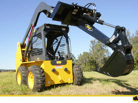 Mini Backhoe - picture0' - Click to enlarge