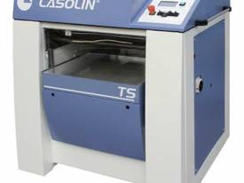 New Casolin Top Star 530 & 630 Thicknessers