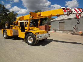 1998 FRANNA AT18 FRANNA TYPE CRANE - picture0' - Click to enlarge