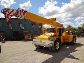 1998 FRANNA AT18 FRANNA TYPE CRANE - picture1' - Click to enlarge