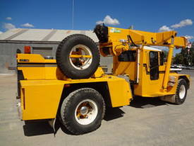 1998 FRANNA AT18 FRANNA TYPE CRANE - picture3' - Click to enlarge