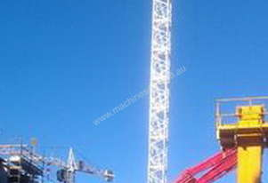 1990 LIEBHERR 200 EC-H TOWER CRANE