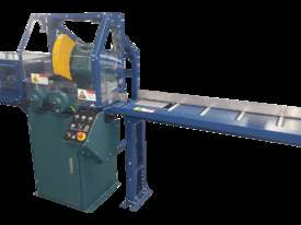 Fully Automatic Cold Saw Brobo COLDSAW FA3000K - picture0' - Click to enlarge