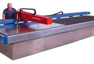 NCRail - Plasma Profile Cutter