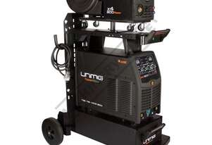"RAZORâ""¢ 500 SWF INVERTER Multi-Function Welder-MIG-TIG-MMA #KUMJR500SWF 50-500 Amps Welding Current"