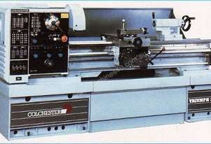 colchester lathe - new & used colchester lathe for sale