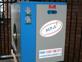 Sale - 388cfm Refrigerated Compressed Air Dryer - picture0' - Click to enlarge