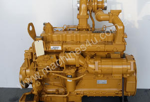 Caterpillar 3306 DIT Engine