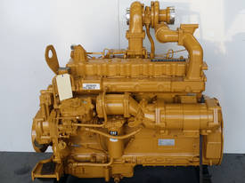 3306 DIT Engine