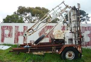 Gemco DRILLING RIG