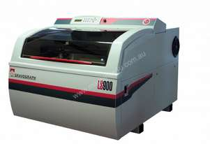 LS900 Laser Engraving Equipment