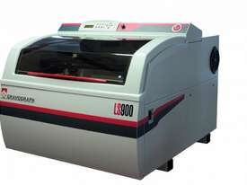 LS900 Laser Engraving Equipment - picture0' - Click to enlarge