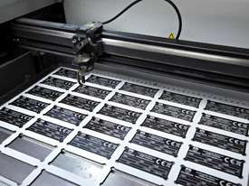 LS900 Laser Engraving Equipment - picture2' - Click to enlarge