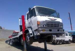 1988 HINO other Tow / Tilt Slide Tray,8x4