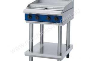 Blue Seal Evolution Series E514B-LS - 600mm Electric Cooktop Leg Stand