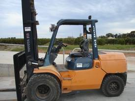 HYSTER TOYOTA NISSAN 5TON DIESEL HIRE OR BUY  - picture2' - Click to enlarge