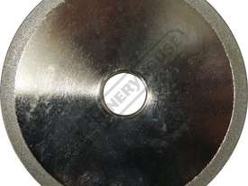 D115C CBN 300 Grinding Wheel For Grinding 12-26mm Carbide Drill Bits Suits SA-2500 Drill Sharpener - picture4' - Click to enlarge