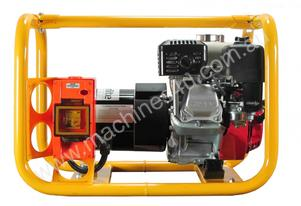 POWERLITE PH03303000 3.3KVA 6.5HP RECOIL START ELP