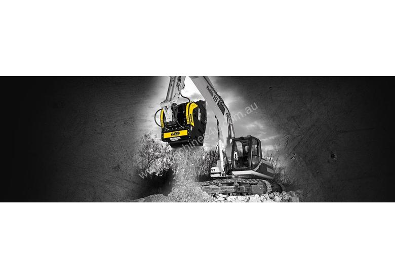 MB CRUSHER BUCKET - BF80.3