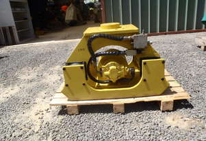 Rnc   Compaction Plate