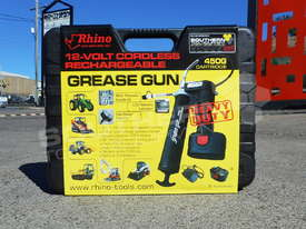 12 Volt Rechargeable Grease Gun - 2018 New Model TFGG6 - picture3' - Click to enlarge