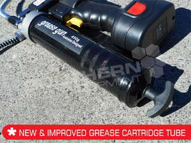 12 Volt Rechargeable Grease Gun - 2018 New Model TFGG6 - picture7' - Click to enlarge