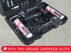 12 Volt Rechargeable Grease Gun - 2018 New Model TFGG6 - picture8' - Click to enlarge
