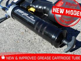 12V Rechargeable Grease Gun -  [PICK UP] TFGG6 - picture7' - Click to enlarge