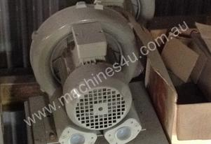 SIEMENS CORP ELECTRICAL COMPRESSOR UNIT ROTARY #P
