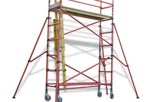 Instant Access FIBREGLASS SCAFFOLD