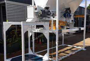 Automated Bulk Bagging Machine