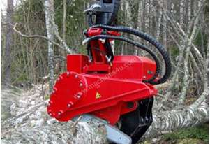 Mecanil SG280 Grapple Saw with Tilt