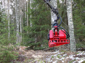 SG280 RC-T Grapple Saw with Tilt, Radio Control - picture2' - Click to enlarge