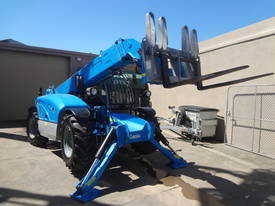 Ex Demo Genie 4013 Telehandler (as new 99hrs)