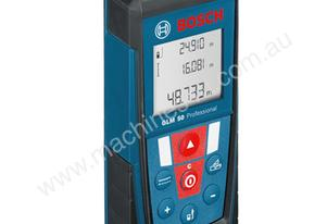 GLM 50 LASER DISTANCE MEASURER