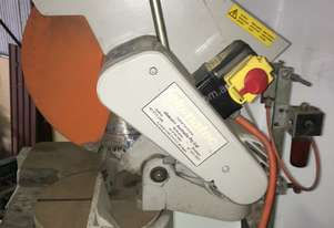 Elumatec Used   saw