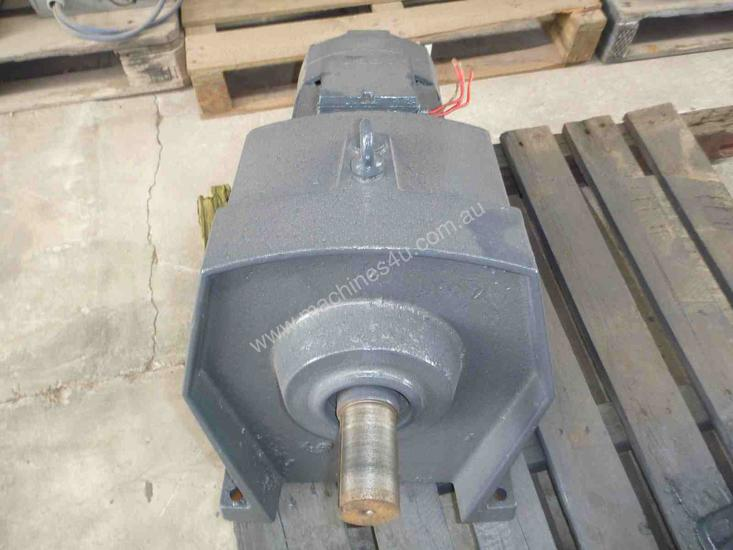 INDUSTRIAL REDUCTION BOX MOTOR/ 90RPM