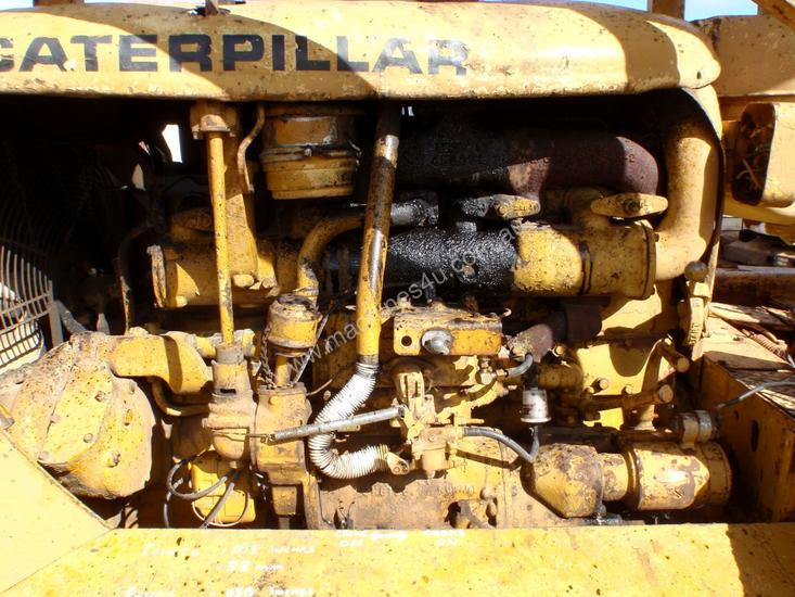 Used 1953 Caterpillar D7 3T Crawler Dozer in , - Listed on