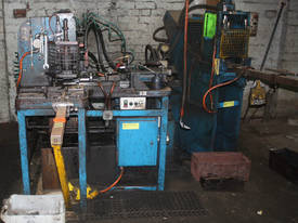 Fabricated 3 axis 3 phase ex-Industrial Springs - picture0' - Click to enlarge