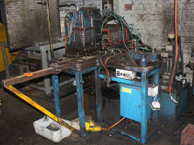 Fabricated 3 axis 3 phase ex-Industrial Springs - picture2' - Click to enlarge